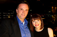 Steve With Bryce Dallas Howard